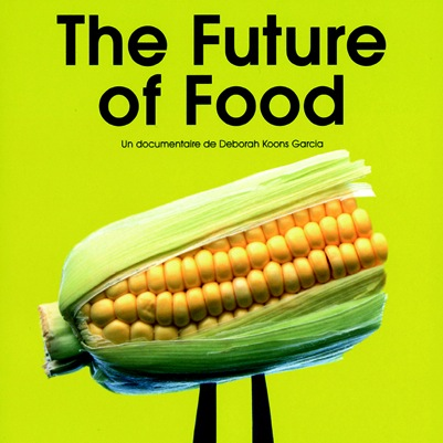 a review of the future of food a film by deborah koons garcia Deborah koons garcia, director of the future of food, outlines the problems with gmo crops, and the imbalances in our industrial food system she describes.